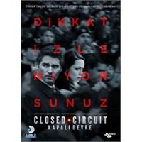 Closed Circuit (Kapalı Devre) (DVD)