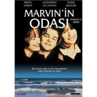 Marvin's Room (Marvin'in Odası) (DVD)