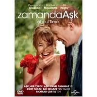 About Time (Zamanda Aşk) (DVD)