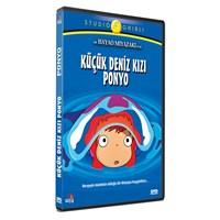 Ponyo The Clıff By The Sea (Küçük Deniz Kızı Ponyo) (DVD)