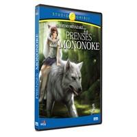 Princess Mononoke (Prenses Mononoke) (DVD)