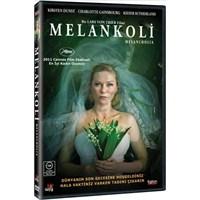 Melancholia (Melankoli) (DVD)