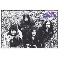 Black Sabbath Band Maxi Poster