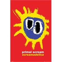Primal Scream Screamadelica Maxi Poster