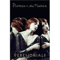 Florence And The Machine Ceremonials Maxi Poster