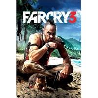Far Cry 3 Cover Maxi Poster