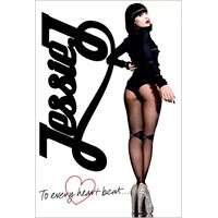 Jessie J Every Heart Maxi Poster