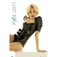 Pixie Lott Leather Maxi Poster