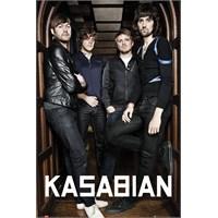 Kasabian Archway Maxi Poster