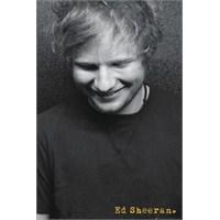 Ed Sheeran Profile Maxi Poster