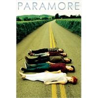 Paramore Road S.O.S Maxi Poster