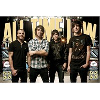 All Time Low Landscape S.O.S Maxi Poster