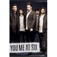 You Me At Six Tape Maxi Poster