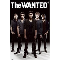 The Wanted Twilight Maxi Poster