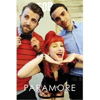 Paramore Trio Maxi Poster