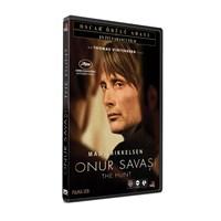 The Hunt (Onur Savaşı) (DVD)