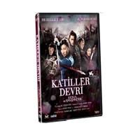 Reign Of Assassins (Katiller Devri) (DVD)