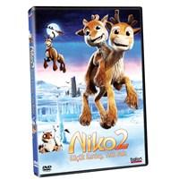 Niko 2: Little Brother, Big Trouble (Niko 2: Küçük Kardeş, Tatlı Bela) (DVD)