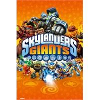 Skylanders GıantsMaxi Poster