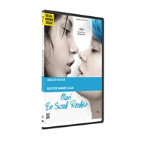 Blue Is The Warmest Color (Mavi En Sıcak Renktir) (DVD)
