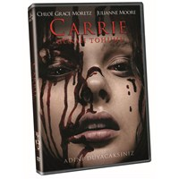 Carrie (Günah Tohumu) (DVD)