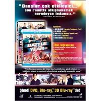 Battle of the Year (Yılın Savaşı) (3D Blu-Ray Disc)