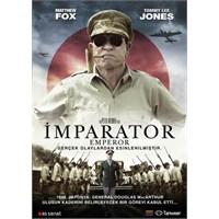 Emperor (İmparator) (DVD)