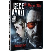 Cold Comes The Night (Gece Ayazı) (DVD)
