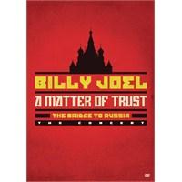 Billy Joel - A Matter Of Trust: The Bridge To Russia (DVD)