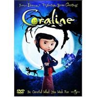 Coraline (Koralin ve Gizli Dünya)