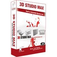 3D Studio Max 2015