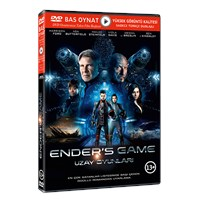 Ender's Game (Uzay Oyunları) (Bas Oynat)