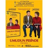 Philomena (Umudun Peşinde) (DVD)