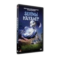 The Little Ghost (Sevimli Hayalet) (DVD)