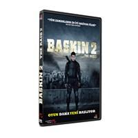 The Raid 2 (Baskın 2) (DVD)