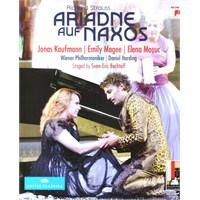 Daniel Harding – Strauss: Ariadne auf Naxos (Blu-Ray)
