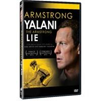 The Armstrong Lie - Armstrong Yalanı (DVD)