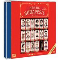 The Grand Budapest Hotel (Büyük Budapeşte Oteli) (VCD)