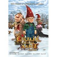 'Cüceler Devlere Karşı' Gizli Oda (DVD)