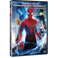 The Amazing Spider Man 2 (İnanılmaz Örümcek Adam 2) (DVD)