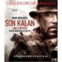 Lone Survivor (Son Kalan) (Blu-Ray)