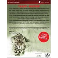 I'm Alive (Hayattayım) (DVD)