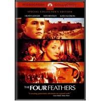 The Four Feathers (Dört Cesur Arkadaş) (Bas Oynat)