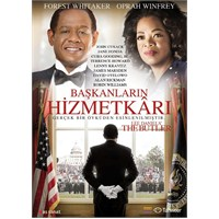 The Butler (Başkanların Hizmetkârı) (DVD)