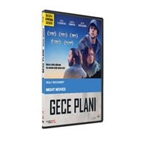 Night Moves (Gece Planı) (DVD)