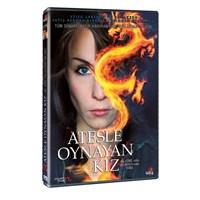 The Girl Who Played With Fire (Ateşle Oynayan Kız) (DVD)