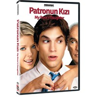 My Boss's Daughter (Patronun Kızı) (DVD)