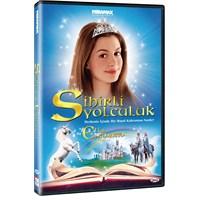 Ella Enchanted (Sihirli Yolculukl) (DVD)