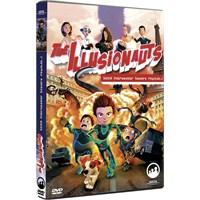 The Illusionatus (Minik Kahramanlar Macera Peşinde) (DVD)