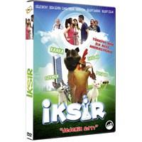 İksir (DVD)